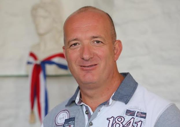 Pascal LUCCHINI