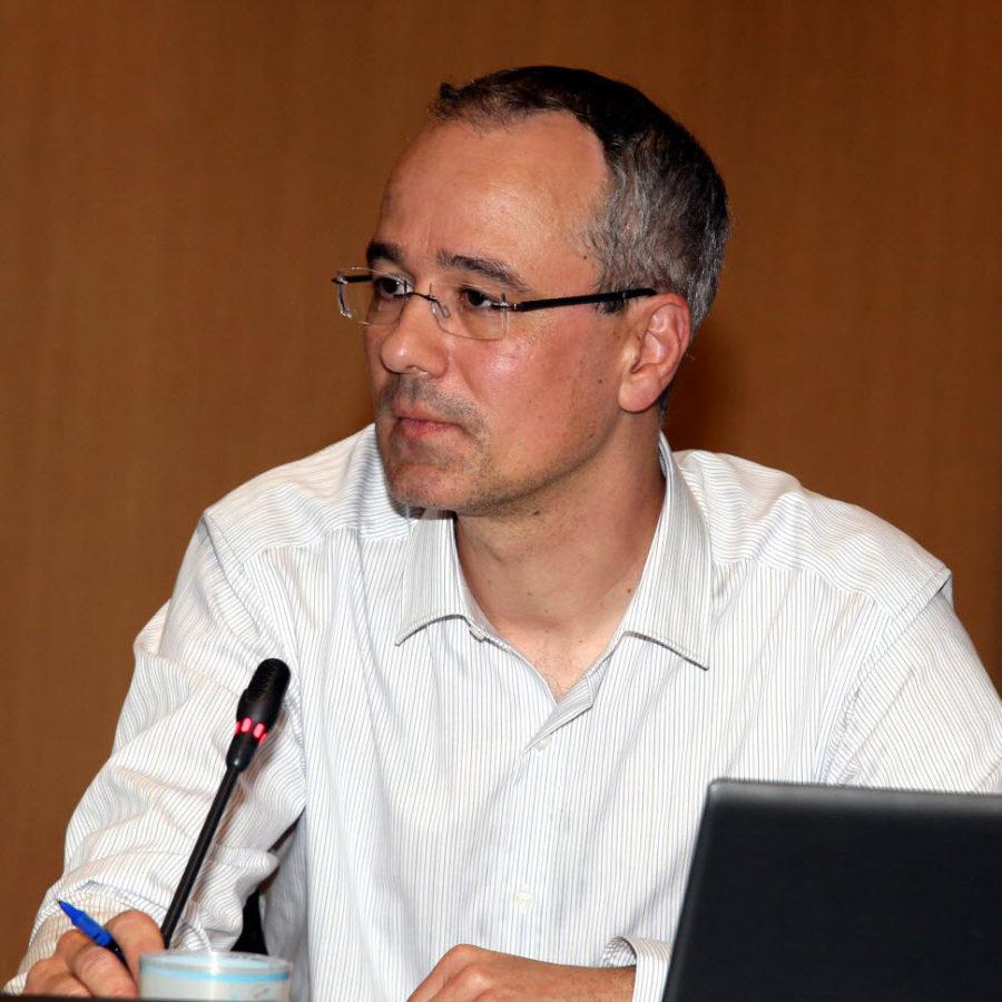 Xavier GONZALEZ